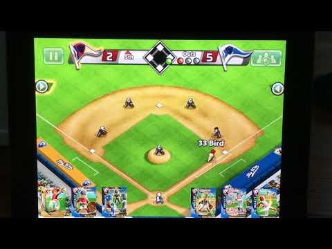 Big Win Baseball episode 83 this is sooooooo creepy