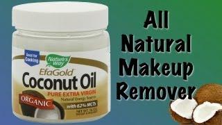 Coconut Oil - Many Uses! Thumbnail