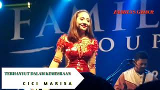 Download Mp3 Cici Marisa-terhanyut Dalam Kemesraan,familys Group Rawa Kalong Gunung Sindur