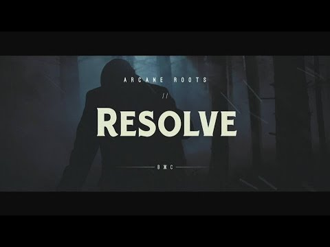 Arcane Roots - Resolve (Official Video)
