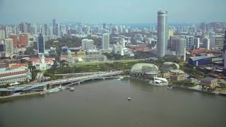 Navigating Singapore