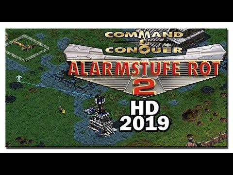 #10 | C&C Alarmstufe Rot 2 | Alliierten Kampagne | HD | Windows 10 | Deutsch | 2019