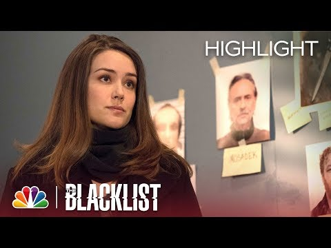 The Blacklist - Welcome to the Family (Episode Highlight)