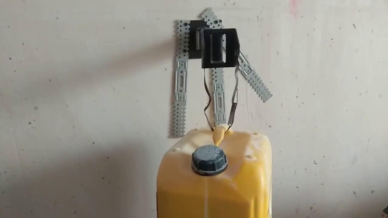 Крепление телевизора на стену: Как установит кронштейн для .
