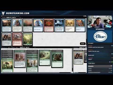MTG | AMONKHET Draft (reupload)