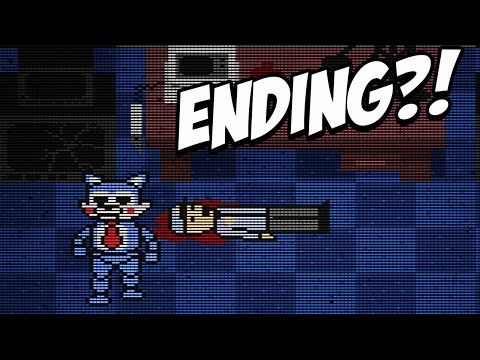 Five Nights at Candys 2: Part 5 - ENDING?! POLICE ATTACK! NIGHT GUARD MURDERED?