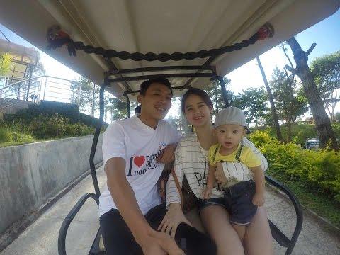 Taman Simalem Resort & Mt.Sinabung by MJL Jan 2016