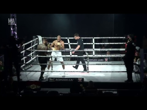 Ebo Boxing Live Stream