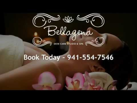 Bradenton Skin Care - Day Spa - Massage - Belagena