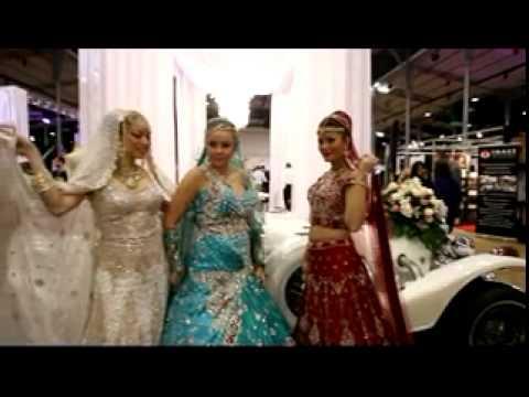 Grand salon du mariage oriental youtube - Salon du mariage oriental ...