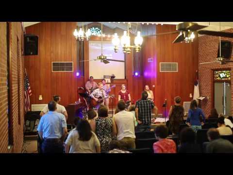 OGBC Worship 7.3.16