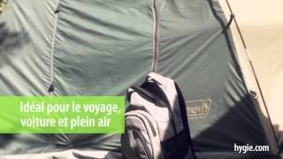 GO PEE® -- Enfant Camping