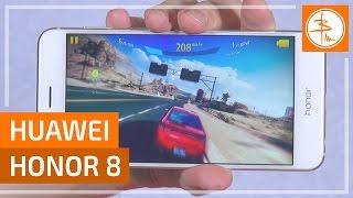 Huawei Honor 8 - самый сбалансированный смарт