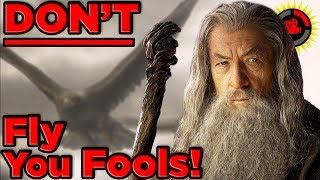 Download Film Theory: Why You SHOULDN'T FLY to Mordor! (The Lord of the Rings) Mp3 and Videos