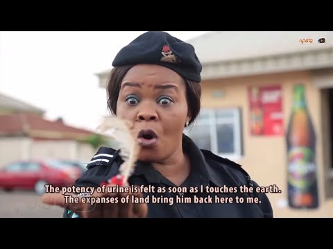 Download Abere 2 Latest Yoruba Movie