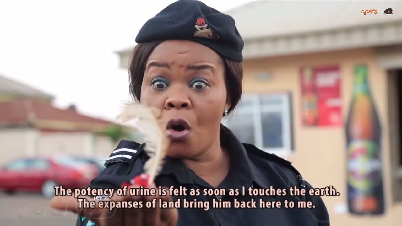 Download Abere 2 Latest Yoruba Movie 2020 Drama Starring Bimbo Oshin | Kevin Ikeduba | Eniola Afeez