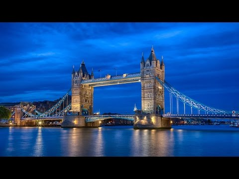 London, UK Travel Guide 2017 - Top 10 Things To Do