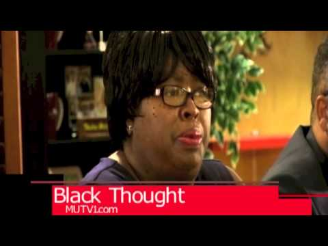 CANDIDATES FOR TN HOUSE DISTRICT 91  PART 3  SPECIAL FORUM  BLACK THOUGHT SHOW   720p