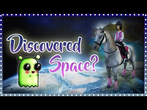 Discovered Star Stable Space? | Firgrove Championship