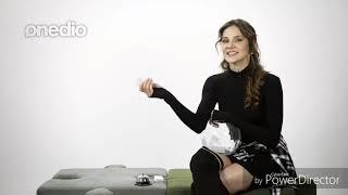 Алина боз говорит по русски (alina boz speaks russian)