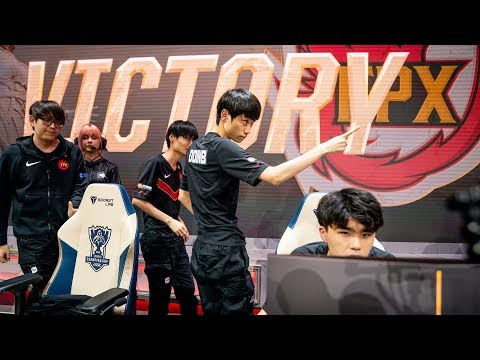 Every Game Matters | 2019 World Championship Group Stage Day 4 Tease