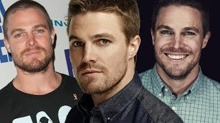 7 Things You Didnt Know About Stephen Amell