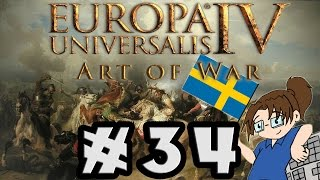 EU4: The Art of Sweden #34