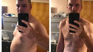 Weight Loss how I lost 75 pounds in 3 1/2 months!