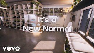 Khalid - New Normal (360 Lyric Video)