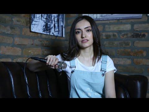 Ayten Rasul - Ben De Yoluma Giderim