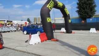 Auto Tuning Foro Boario Vicenza 2013