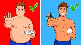 10 Mentiras Sobre A Perda de Peso Nas Quais Ainda Acreditamos