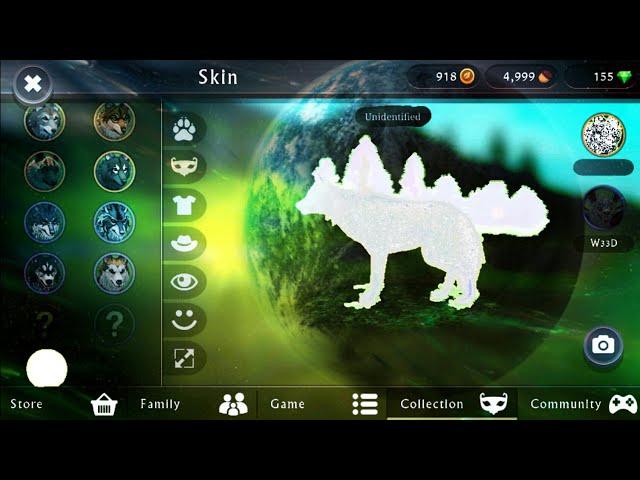 Wildcraft update ideas {skins} #5
