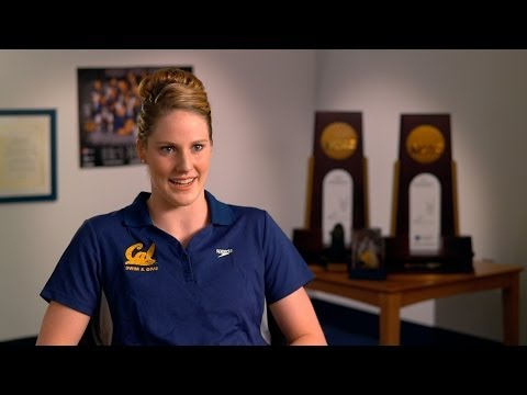 Bystander Revolution: Missy Franklin | Tall Girl
