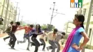 Telangana Super Hit Folk Songs - O Pillo Balamani Song 06