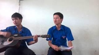 Tôi yêu Việt Nam - guitar