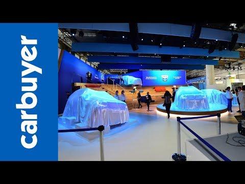 Frankfurt Motor Show 2017 round-up –Carbuyer