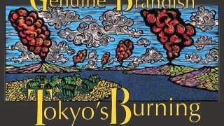 White Lily (8 of 15) - Genuine Brandish - Tokyo