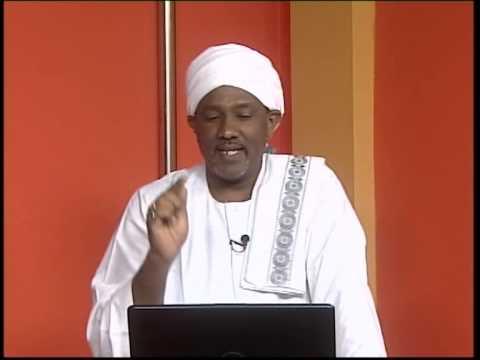نجـــــــــــوم حول القمر الهاشمى الحلقة 34