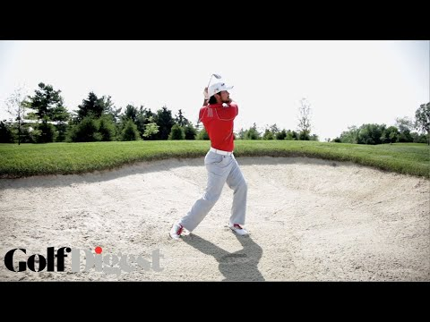 Jason Day: How To Make More Bunker Shots