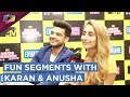 Karan Kundra And Anusha Dandekar Share About Their Fantasies   Love, Lust & Relationships