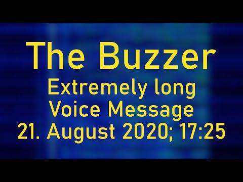[UVB-76, The Buzzer]
