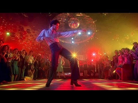 5. DiscoJohn TravoltaYou Should be DancingSaturday Night Fever 1977