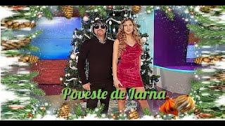 Смотреть клип Tamiga & 2Bad - Poveste De Iarna