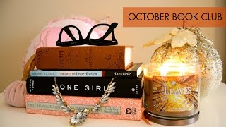 October Book Club: Gone Girl Thumbnail