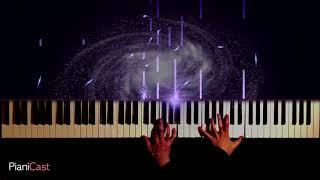 First Step - 인터스텔라 Interstellar OST by Hans Zimmer   피아노 커버