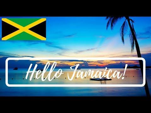 Hello, Jamaica!