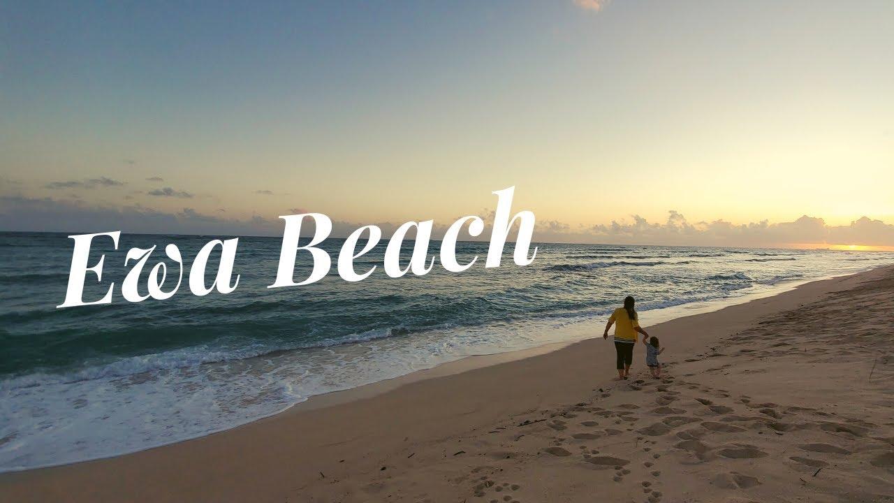 Ewa Beach, Hawaii