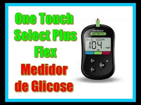 One Touch Select Plus Flex - Como Usar?