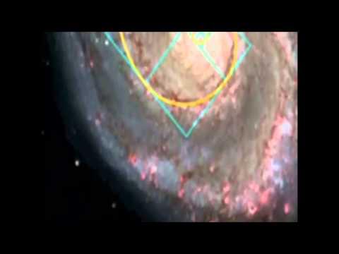The fingerprint of GOD - A mark of his creation (Human + Earth)